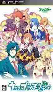 Descargar Uta No Prince Sama [JAP] por Torrent